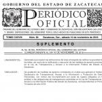 El IZAI Multara al Ayuntamiento de Pánuco