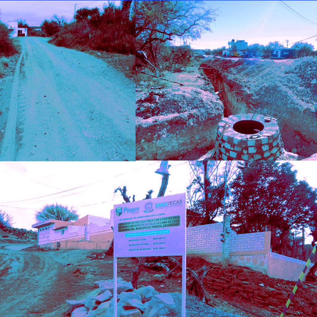 Imagen propiedad del Ayuntamiento de Panuco, Zacatecas