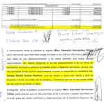 Actas y Acuerdos de Cabildo – Diciembre 2018 a Abril 2019